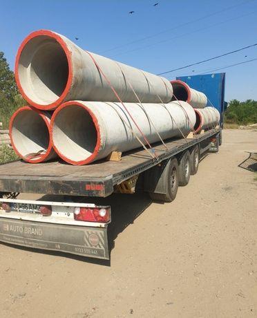Tuburi din beton armat de 400DN 1000DN 1500DN 800DN 500DN 1200DN 800DN