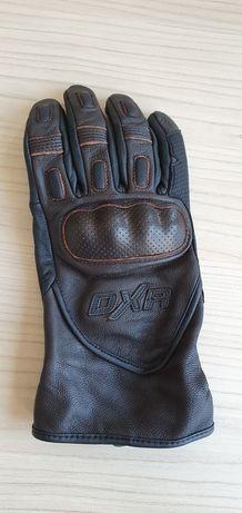 Кожени ръкавици за мотор