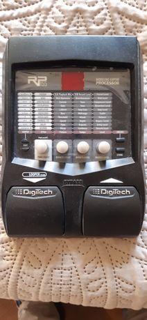 Procesor efecte chitară Digitech RP 155