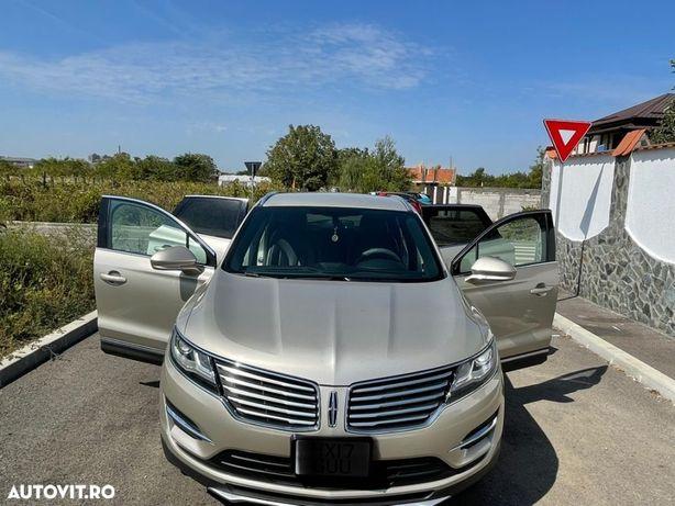 Lincoln SUV 4x4 Lincoln MKC sport