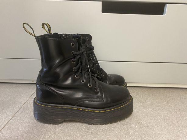 Ботинки Dr Martens 36,5