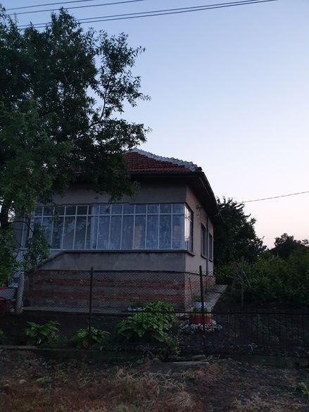 Къща в с.Динковица