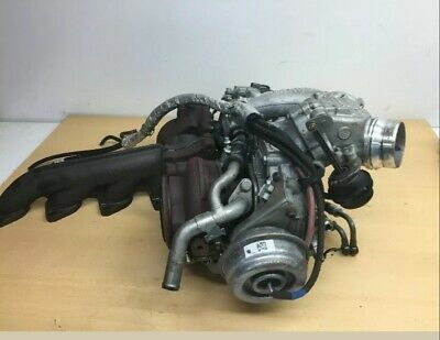 Bmw turbo 335d 435d 535d 640d 740d x3 x4 x5 x6