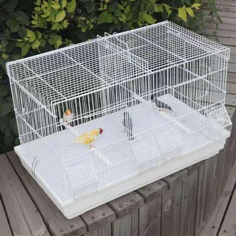 Большая Клетка для попугаев