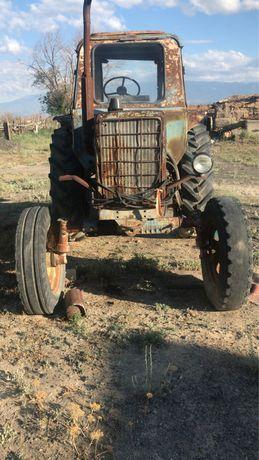 Трактор продам или обмен на машину