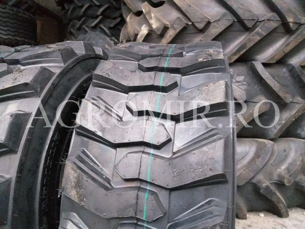 Cauciucuri noi 12-16.5 pentru bobcat 12PR garantie si factura anvelope