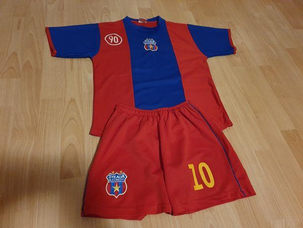 Vând compleu Steaua București