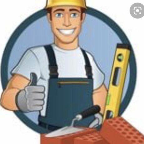 Услуги строителя