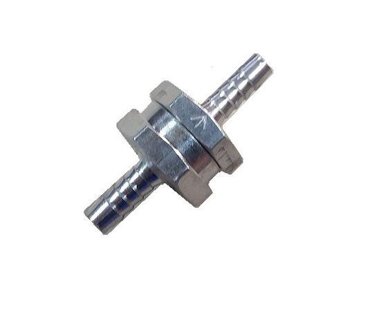 Възвратен клапан за гориво ф 10 мм дизел
