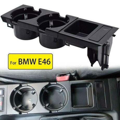 Suport Pahare si Monede BMW E46 sedan coupe cabrio touring