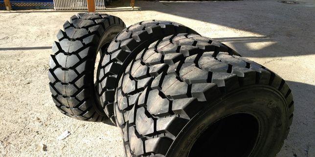 12.5/80-18 profil de asfalt cauciucuri noi pentru buldo pe fata 14 PR