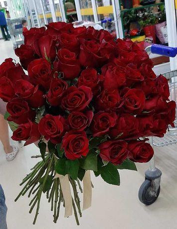 розы доставка в наличие