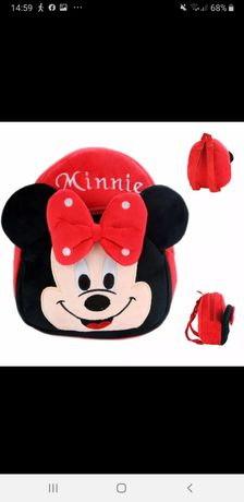Rucsac Minnie si Michey
