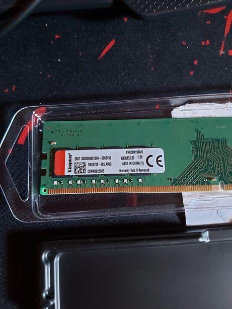 Memorie ram 8gb DDR4 2666 MHZ