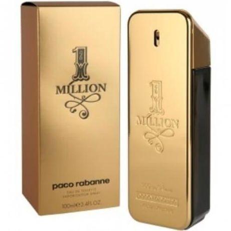 Мъжки парфюм Paco Rabanne 1 Million EDT 100мл