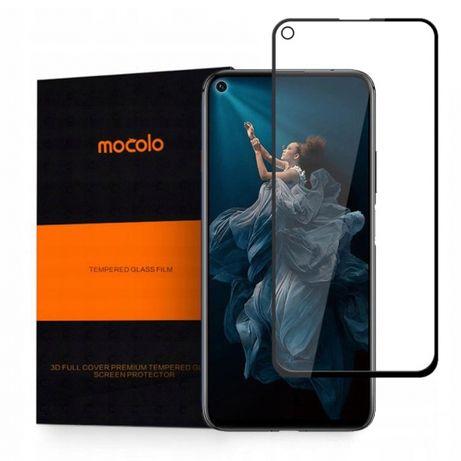Tempered Huawei Honor 5T / HONOR 20 Full Glue Mocolo