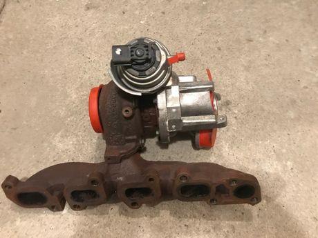Turbina VW Crafter ,04L253016H