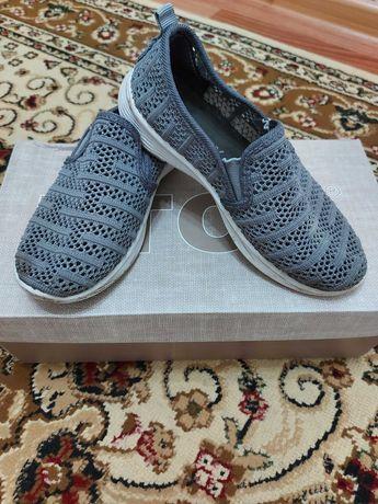Летняя обувь кеды макасы 2000
