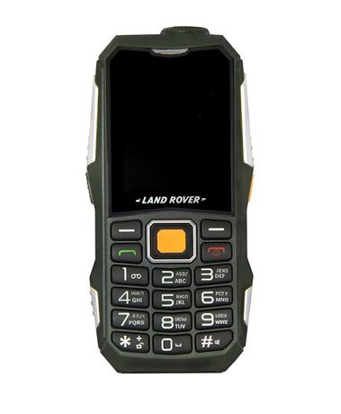 Продается телефон Land Rover.Лэнд ровер.С батарейкой 13800мАч.