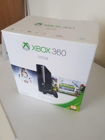 Vand xbox 360 500 GB