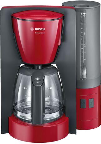 Кофеварка капельная Bosch TKA-6A044