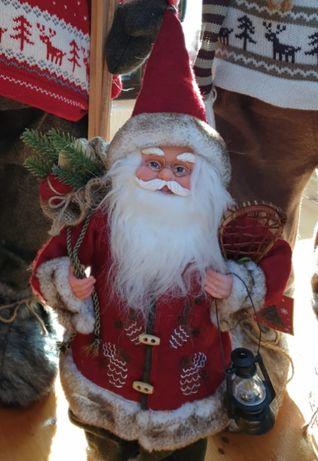 Moș Crăciun decoratie