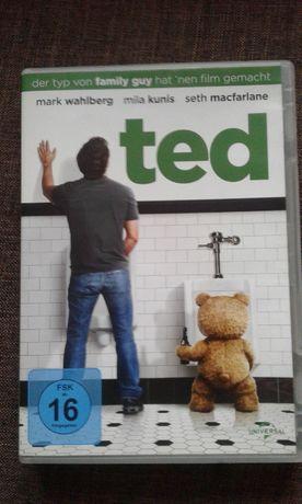 """Film DVD """"TED"""" cu subtitrare Romana."""