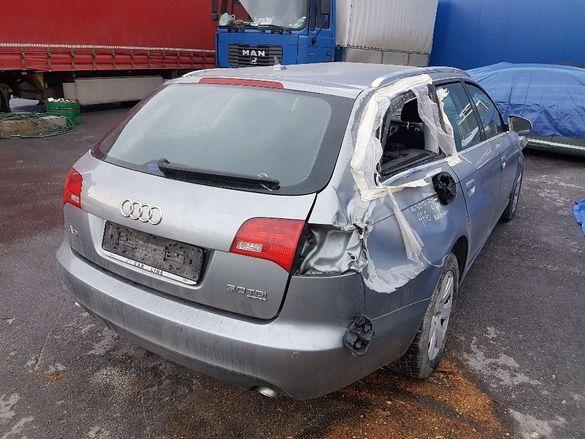 На Части! Audi A6 4F C6 3.0 TDI Quattro 233к.с. 4x4 Ауди 4Ф Ц6 Куатро гр. Пловдив - image 2