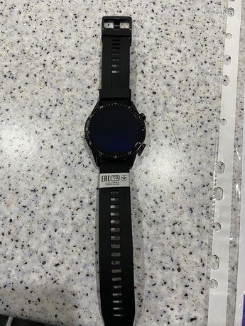 Часы Huawei watch GT 2 46mm!