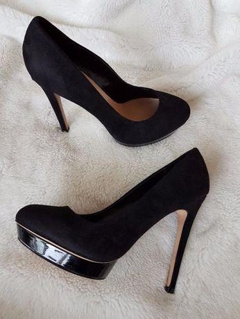 Дамски обувки №40