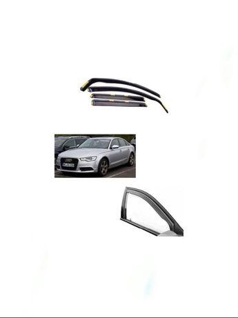 Ветробрани Audi A6 C7 (2011-2018)- 4/5 врати-  (4бр.)
