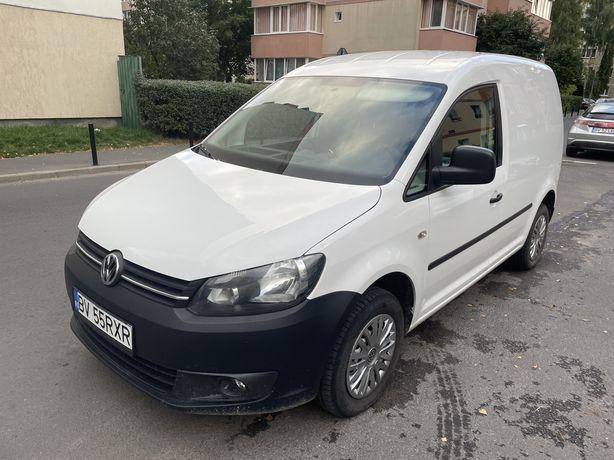 Vand Volkswagen Caddy 2016