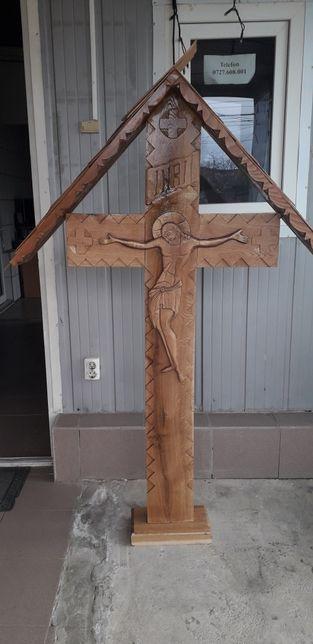 Cruce Troita