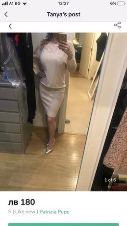 Patrizia Pepe рокли,Liu Jo,Elisabetta Franchi.Pinko