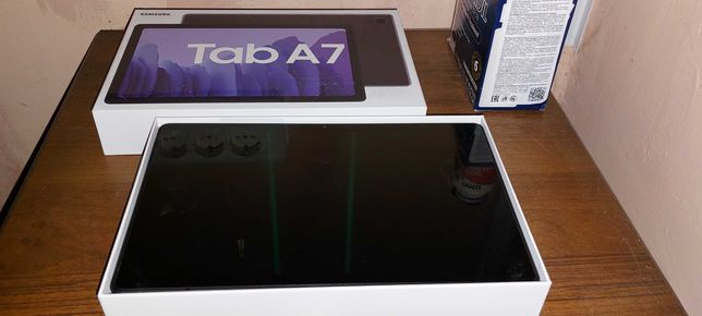 Планшет Samsung Galaxy Tab A7 10.4″ (SM-T505) Gray