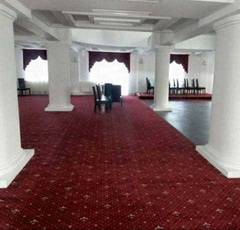 Mocheta IMPERIAL (Trafic intens) Sali de Evenimente, Sali de cinema