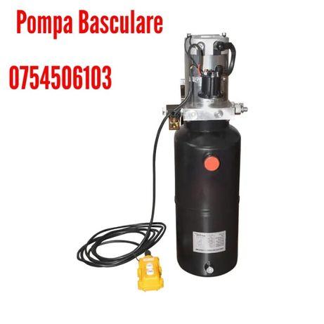 Pompa Basculare Remorca