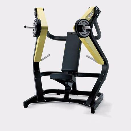 Фитнес уред ТechnoGym Pure Strength Wide Chest Press