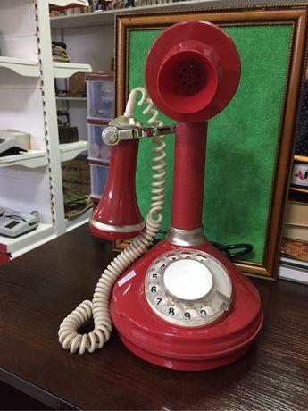 Стационарный телефон. СССР