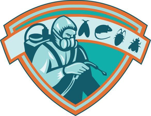 Хлебарки - Инсекта БГ- защита от хлебарки, кърлежи, бълхи, дървеници,
