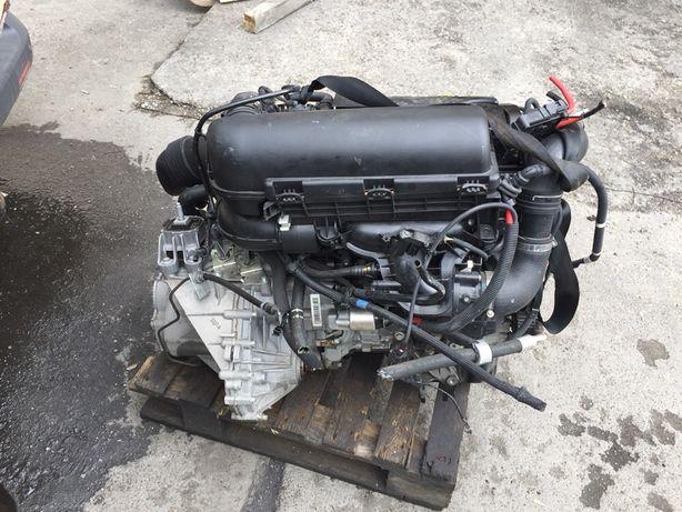 Motor mini cooper s N18 2015 an 200cai tip N18B16A cutie viteze manual