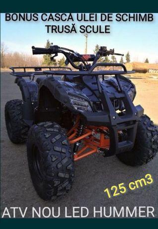 Atv Nou 125 cc New model Hummer