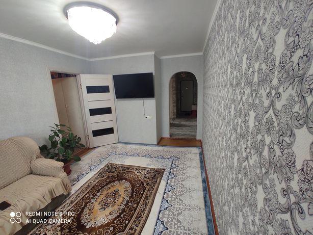 Продам квартиру вся мебель в подарок..