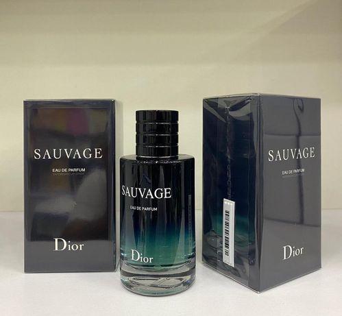 Оригинал ! Dior Sauvage EDP 100 мл.- за мъже