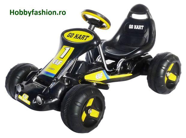 Go Kart, Electric, 9788, 12 V, 7 A