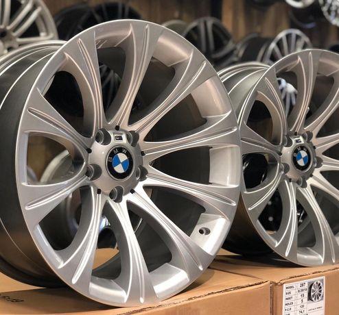 """Джанти за БМВ STYLE 166 19"""" 5X112 Djanti za BMW E60 E39 E90 E92 E46"""