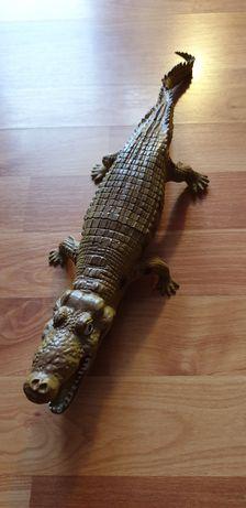 Figurina crocodil, 41 cm lungime