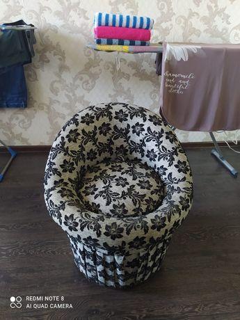 Продам кресло-пуф