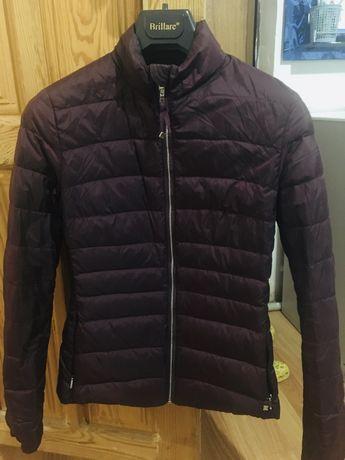 Женская Куртка от Massimo Dutti. Своя цена 35,000тг