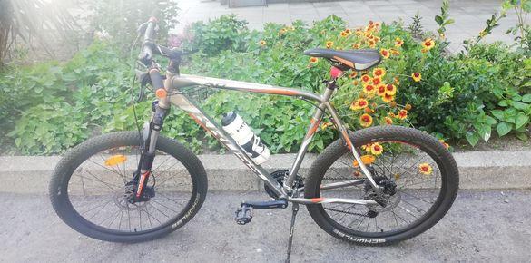 Велосипед нов
